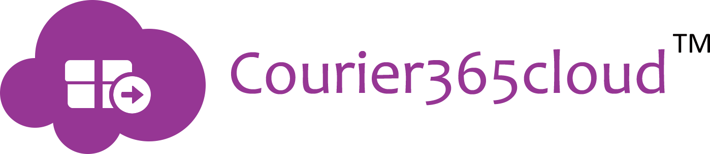 Logo of Courier365cloud